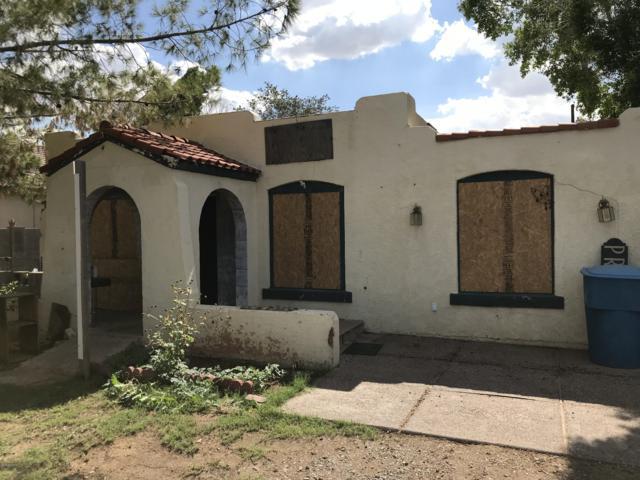 2913 E Monroe Street, Phoenix, AZ 85034 (MLS #5833794) :: The Garcia Group @ My Home Group