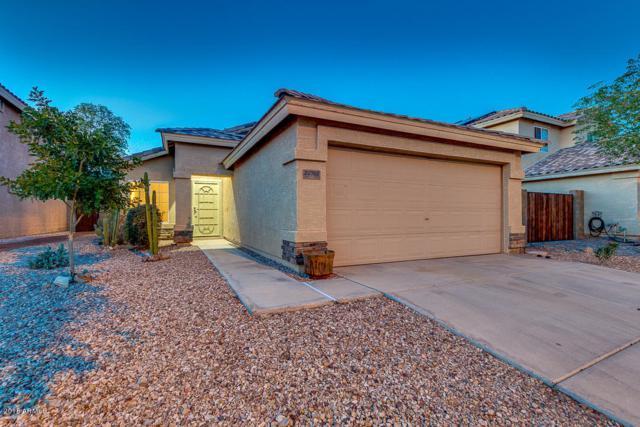 22762 W Morning Glory Street, Buckeye, AZ 85326 (MLS #5833796) :: Lifestyle Partners Team