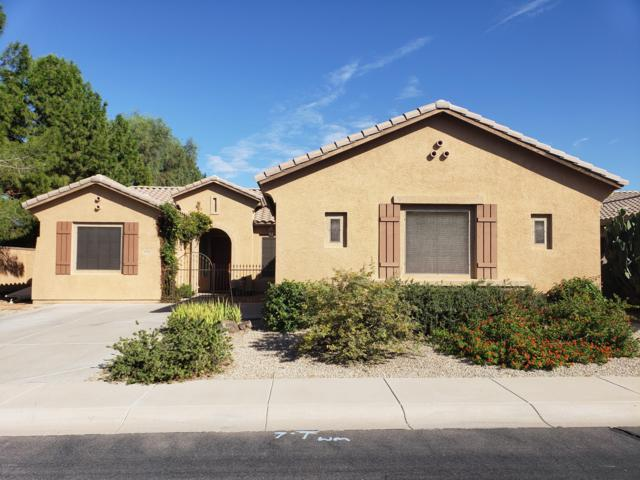 3880 E Leo Place, Chandler, AZ 85249 (MLS #5833825) :: The Garcia Group