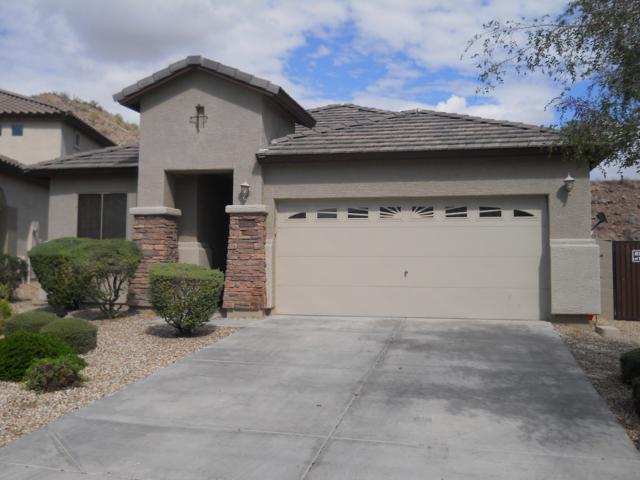 30061 N 70TH Drive, Peoria, AZ 85383 (MLS #5833826) :: The Laughton Team