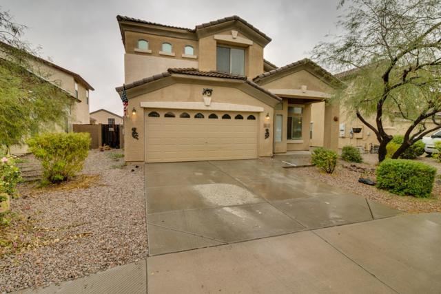 4167 S 250TH Avenue, Buckeye, AZ 85326 (MLS #5833831) :: The Results Group