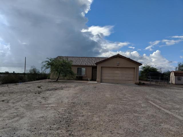 22909 W Blue Sky Drive, Wittmann, AZ 85361 (MLS #5833834) :: Yost Realty Group at RE/MAX Casa Grande