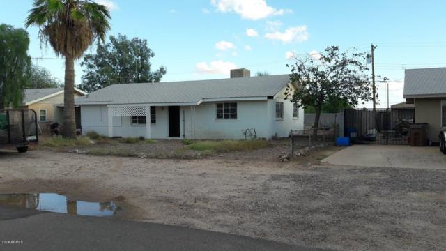 10049 E Boise Street, Mesa, AZ 85207 (MLS #5833836) :: Yost Realty Group at RE/MAX Casa Grande