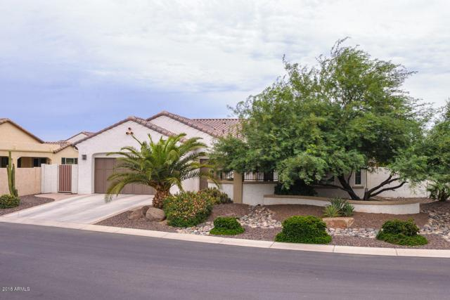 16320 W Flower Court, Goodyear, AZ 85395 (MLS #5833837) :: Kortright Group - West USA Realty