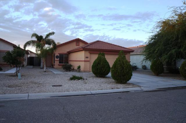 1098 E Nardini Street, San Tan Valley, AZ 85140 (MLS #5833839) :: Yost Realty Group at RE/MAX Casa Grande