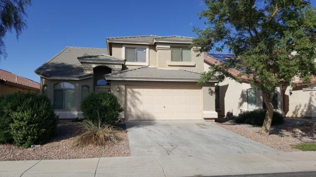 41404 W Walker Way, Maricopa, AZ 85138 (MLS #5833844) :: Keller Williams Legacy One Realty