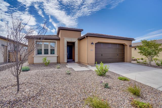 263 E Alcatara Avenue, San Tan Valley, AZ 85140 (MLS #5833849) :: Yost Realty Group at RE/MAX Casa Grande