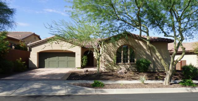 8706 S 23RD Place, Phoenix, AZ 85042 (MLS #5833877) :: Lifestyle Partners Team