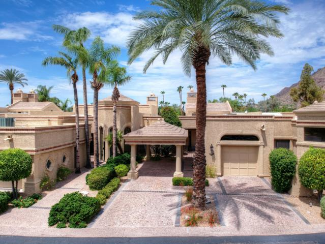 4640 N 65TH Street, Scottsdale, AZ 85251 (MLS #5833879) :: HomeSmart