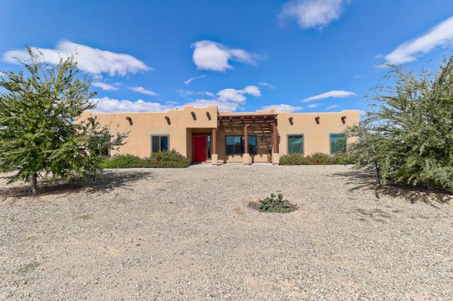 24842 W Peakview Road, Wittmann, AZ 85361 (MLS #5833886) :: Lifestyle Partners Team