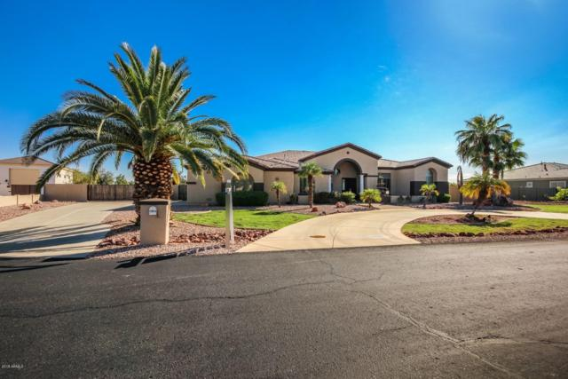 17919 W Georgia Avenue, Litchfield Park, AZ 85340 (MLS #5833897) :: The Everest Team at My Home Group