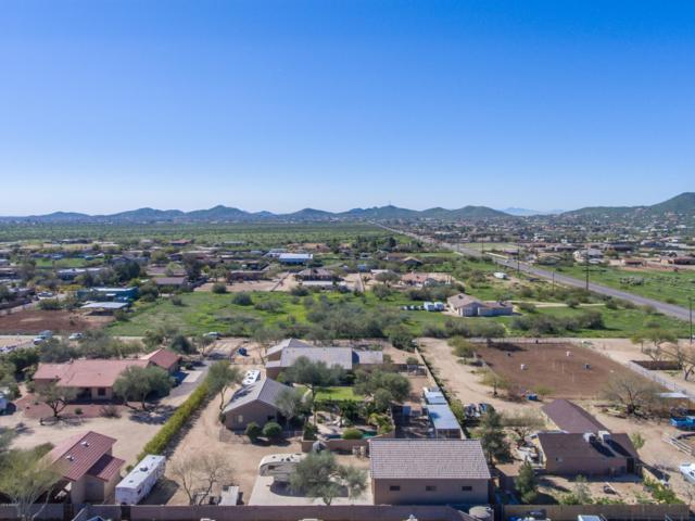 616 W Adamanda Drive, Phoenix, AZ 85086 (MLS #5833905) :: The Wehner Group