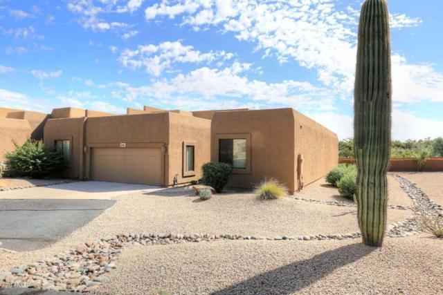 19107 E Buckskin Court, Rio Verde, AZ 85263 (MLS #5833909) :: Desert Home Premier