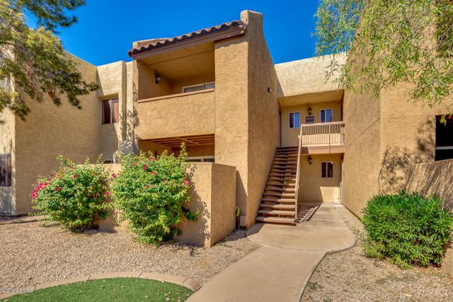 5877 N Granite Reef Road #1130, Scottsdale, AZ 85250 (MLS #5833933) :: The Wehner Group