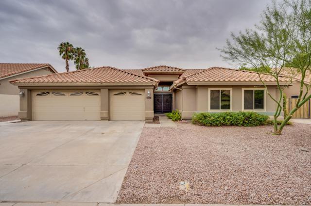 3441 W Ironwood Drive, Chandler, AZ 85226 (MLS #5833950) :: HomeSmart