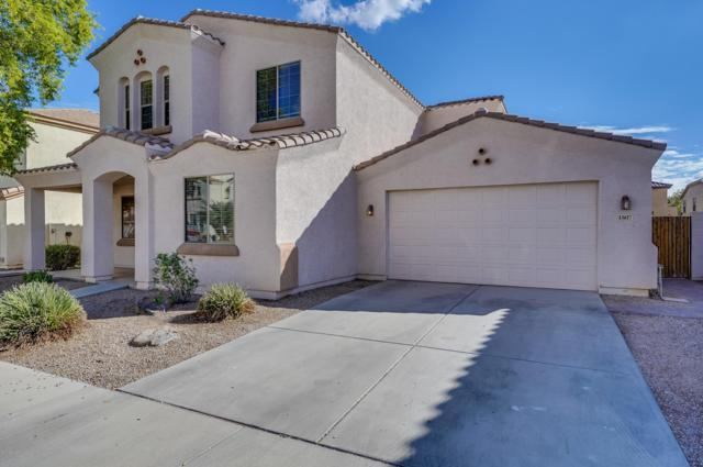 13617 W Crocus Drive, Surprise, AZ 85379 (MLS #5833970) :: The Property Partners at eXp Realty