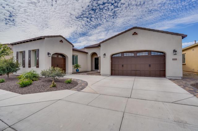 35772 N Clementine Trail, San Tan Valley, AZ 85140 (MLS #5833971) :: Realty Executives