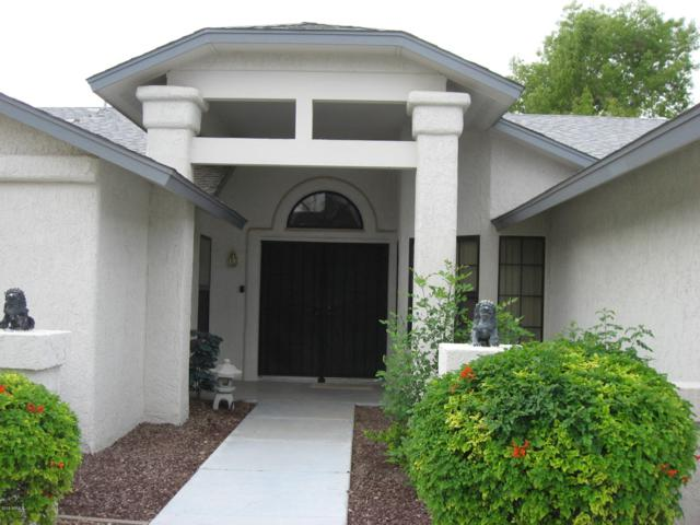 13039 W Ballad Drive, Sun City West, AZ 85375 (MLS #5833973) :: Kepple Real Estate Group