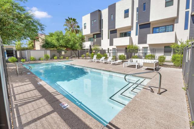 325 E Coronado Road #20, Phoenix, AZ 85004 (MLS #5833983) :: The Garcia Group @ My Home Group