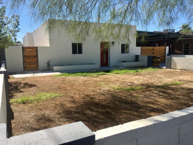 2309 E Brill Street, Phoenix, AZ 85006 (MLS #5834009) :: The Garcia Group @ My Home Group