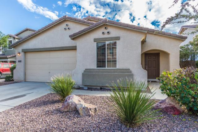 3597 E Amarillo Way, San Tan Valley, AZ 85140 (MLS #5834012) :: The Garcia Group