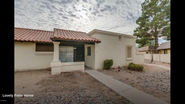 9020 W Highland Avenue #20, Phoenix, AZ 85037 (MLS #5834022) :: The Garcia Group @ My Home Group