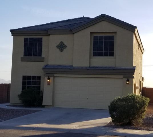 36625 W San Clemente Street, Maricopa, AZ 85138 (MLS #5834041) :: Yost Realty Group at RE/MAX Casa Grande
