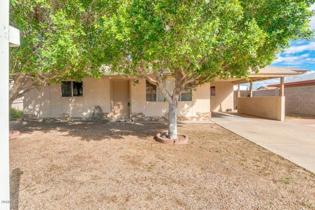 1967 S Moreno Drive, Apache Junction, AZ 85120 (MLS #5834069) :: Realty Executives