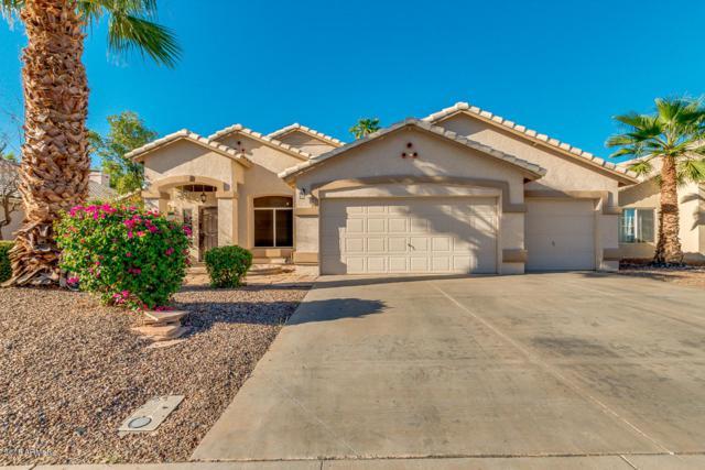 13342 E Jupiter Way, Chandler, AZ 85225 (MLS #5834133) :: HomeSmart