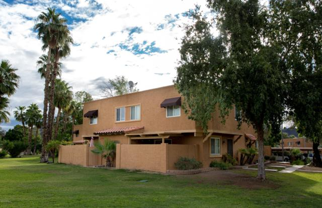 848 E Cochise Drive A, Phoenix, AZ 85020 (MLS #5834137) :: The Garcia Group @ My Home Group