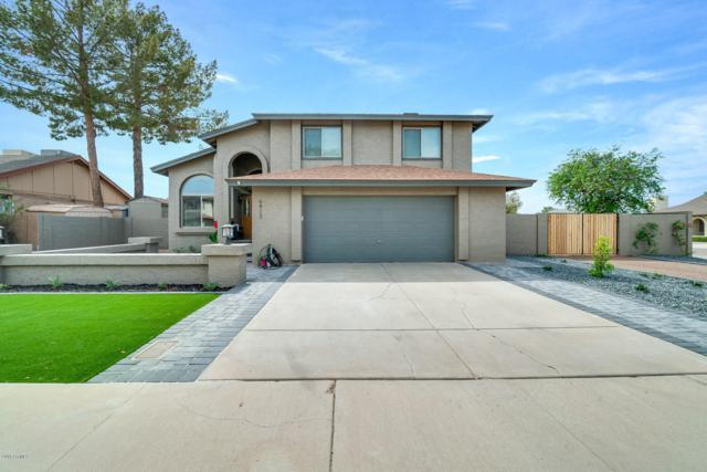 6413 W Mescal Street, Glendale, AZ 85304 (MLS #5834139) :: HomeSmart
