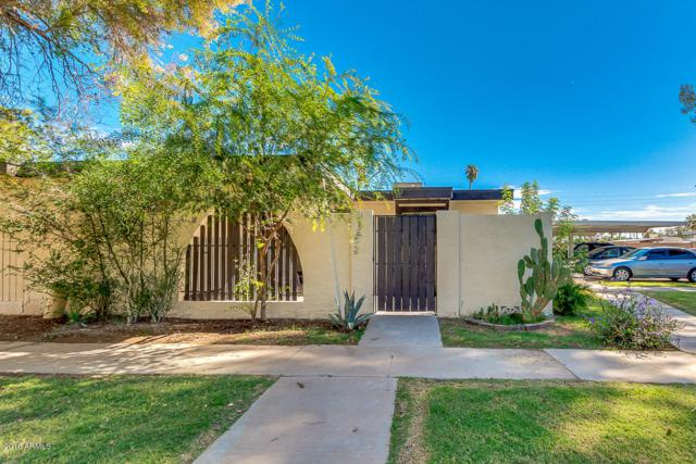 720 S Dobson Road #11, Mesa, AZ 85202 (MLS #5834141) :: The Garcia Group @ My Home Group