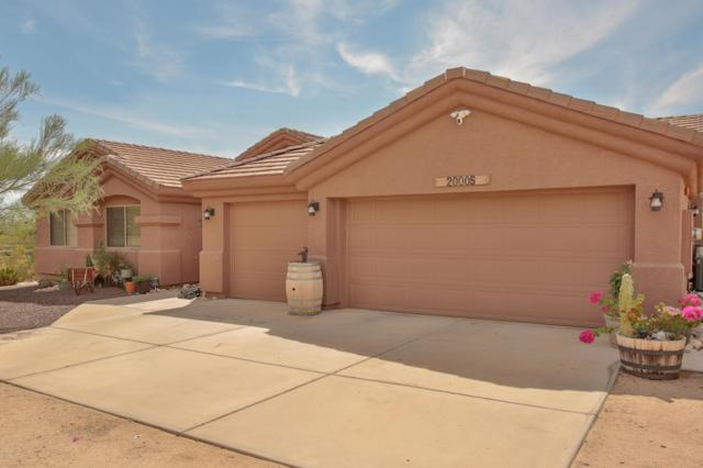 20005 W Mariposa Drive, Litchfield Park, AZ 85340 (MLS #5834147) :: Phoenix Property Group