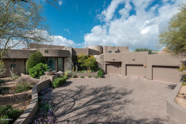 10040 E Happy Valley Road #474, Scottsdale, AZ 85255 (MLS #5834150) :: The Garcia Group