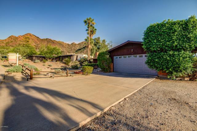 1709 E Turquoise Avenue, Phoenix, AZ 85020 (MLS #5834169) :: HomeSmart