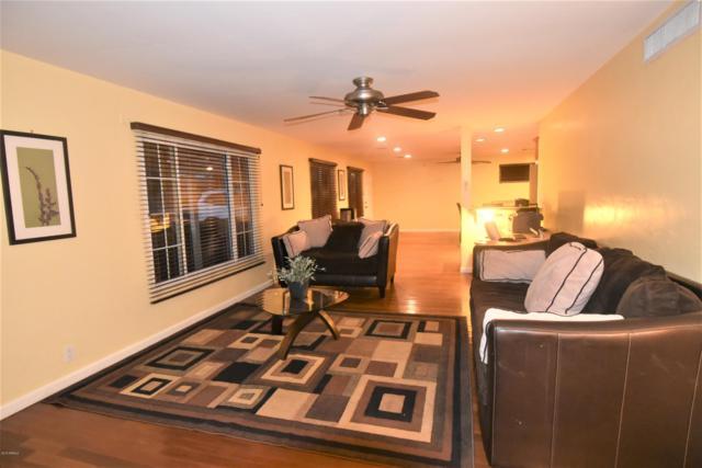 5015 E Sheridan Street, Phoenix, AZ 85008 (MLS #5834178) :: HomeSmart