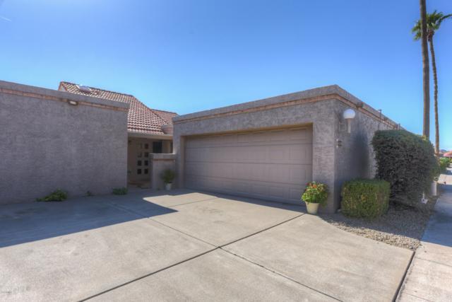 4105 E Larkspur Drive, Phoenix, AZ 85032 (MLS #5834205) :: HomeSmart
