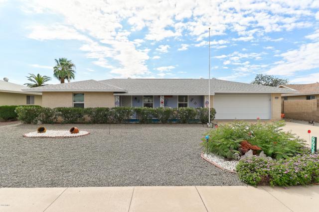 9925 W Burns Drive, Sun City, AZ 85351 (MLS #5834208) :: Phoenix Property Group