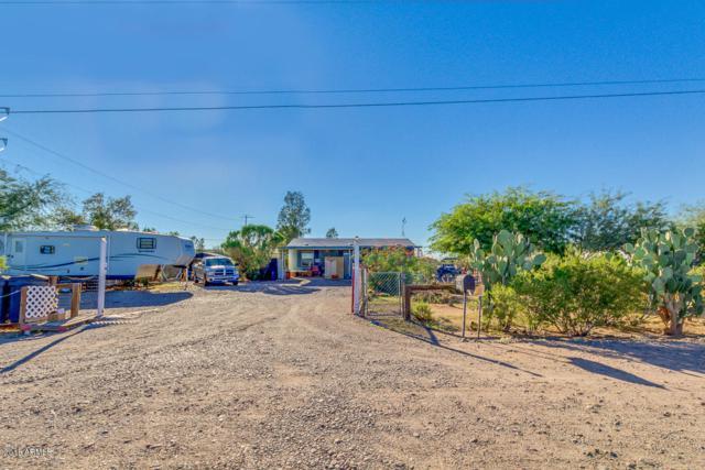 4802 S Calle De Alicia, Casa Grande, AZ 85193 (MLS #5834210) :: Lifestyle Partners Team