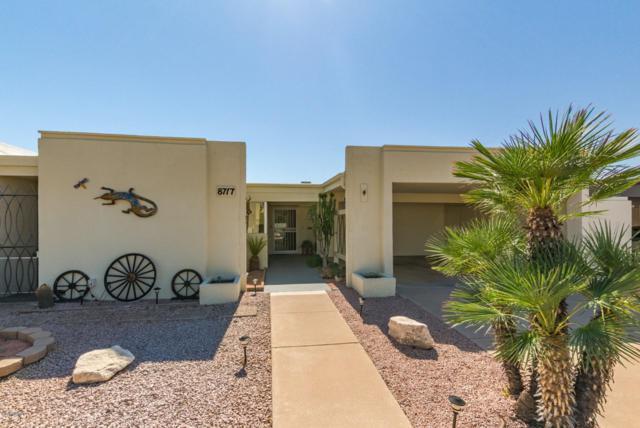 8717 E Monterosa Avenue, Scottsdale, AZ 85251 (MLS #5834217) :: HomeSmart