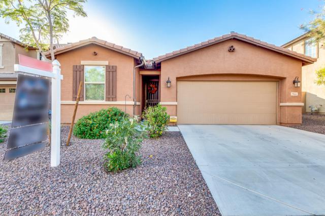 944 N Sunaire, Mesa, AZ 85205 (MLS #5834219) :: HomeSmart