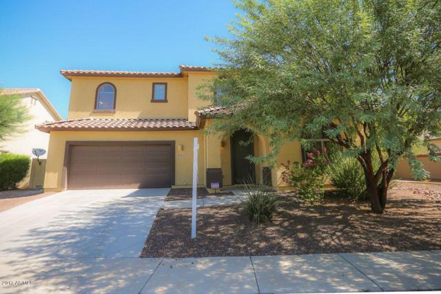 8752 W Lamar Road, Glendale, AZ 85305 (MLS #5834223) :: Lifestyle Partners Team