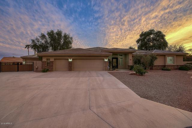 12719 W Denton Avenue, Litchfield Park, AZ 85340 (MLS #5834228) :: Kortright Group - West USA Realty