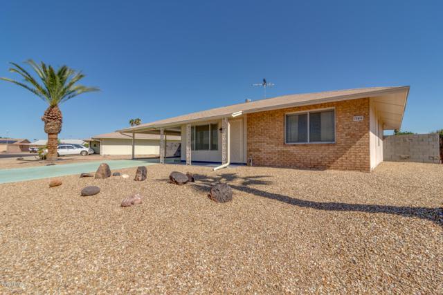 12415 N La Paloma Court, Sun City, AZ 85351 (MLS #5834230) :: Phoenix Property Group