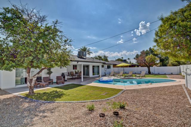 8112 E Mulberry Street, Scottsdale, AZ 85251 (MLS #5834231) :: HomeSmart