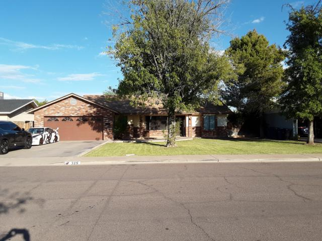 325 N Hosick, Mesa, AZ 85201 (MLS #5834233) :: HomeSmart