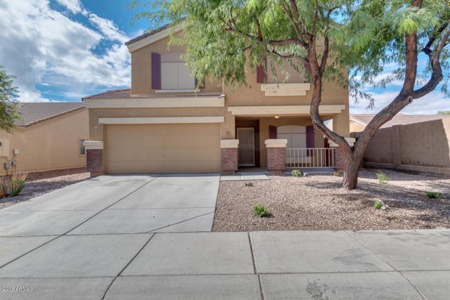 5732 S 236TH Drive, Buckeye, AZ 85326 (MLS #5834242) :: The Garcia Group @ My Home Group