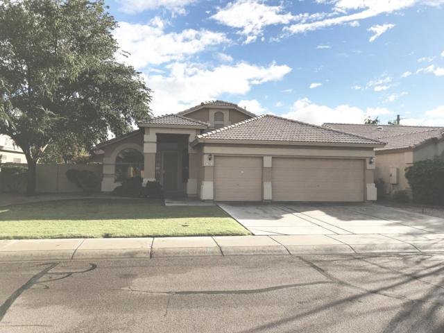 743 W Gary Avenue, Gilbert, AZ 85233 (MLS #5834271) :: Realty Executives