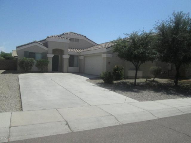 10533 W Pomo Street, Tolleson, AZ 85353 (MLS #5834301) :: The Garcia Group @ My Home Group