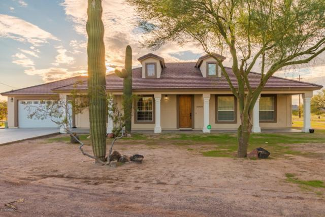 14928 S Tuthill Road, Buckeye, AZ 85326 (MLS #5834329) :: The Sweet Group